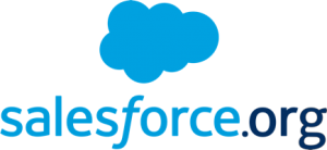 Logo of Salesforce.org