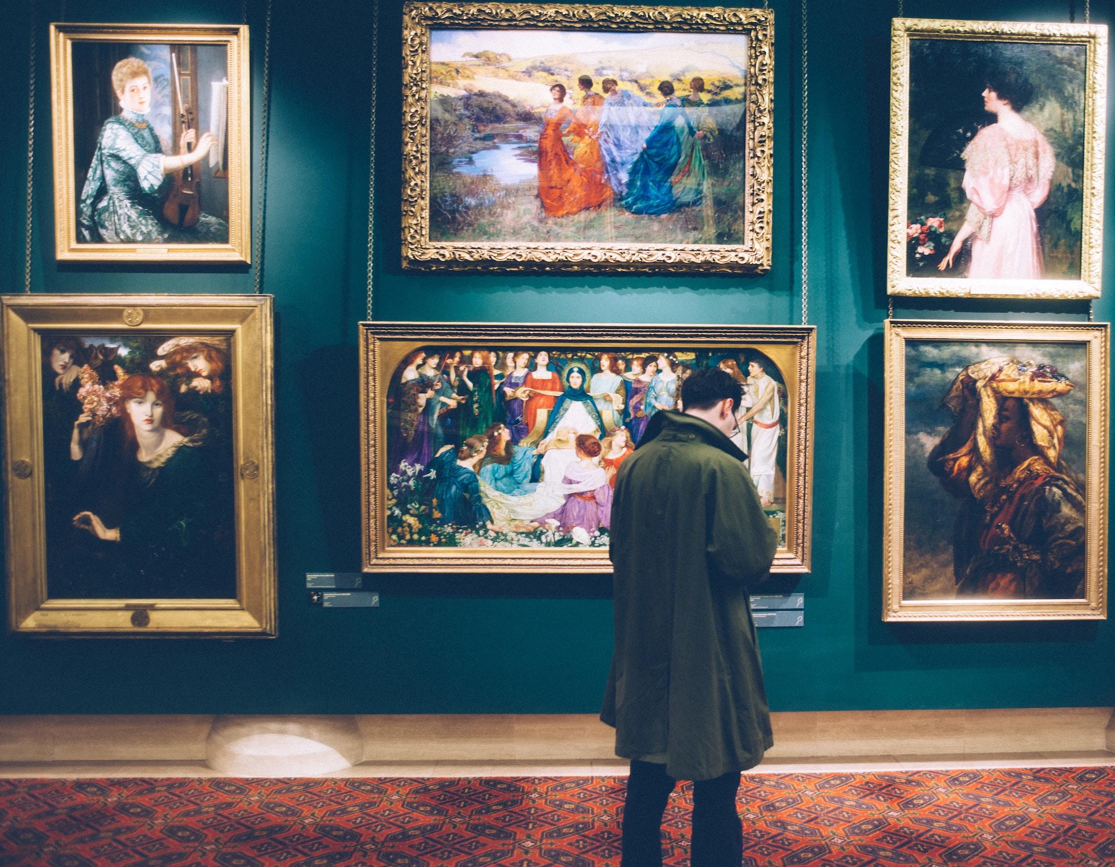 small museum grants