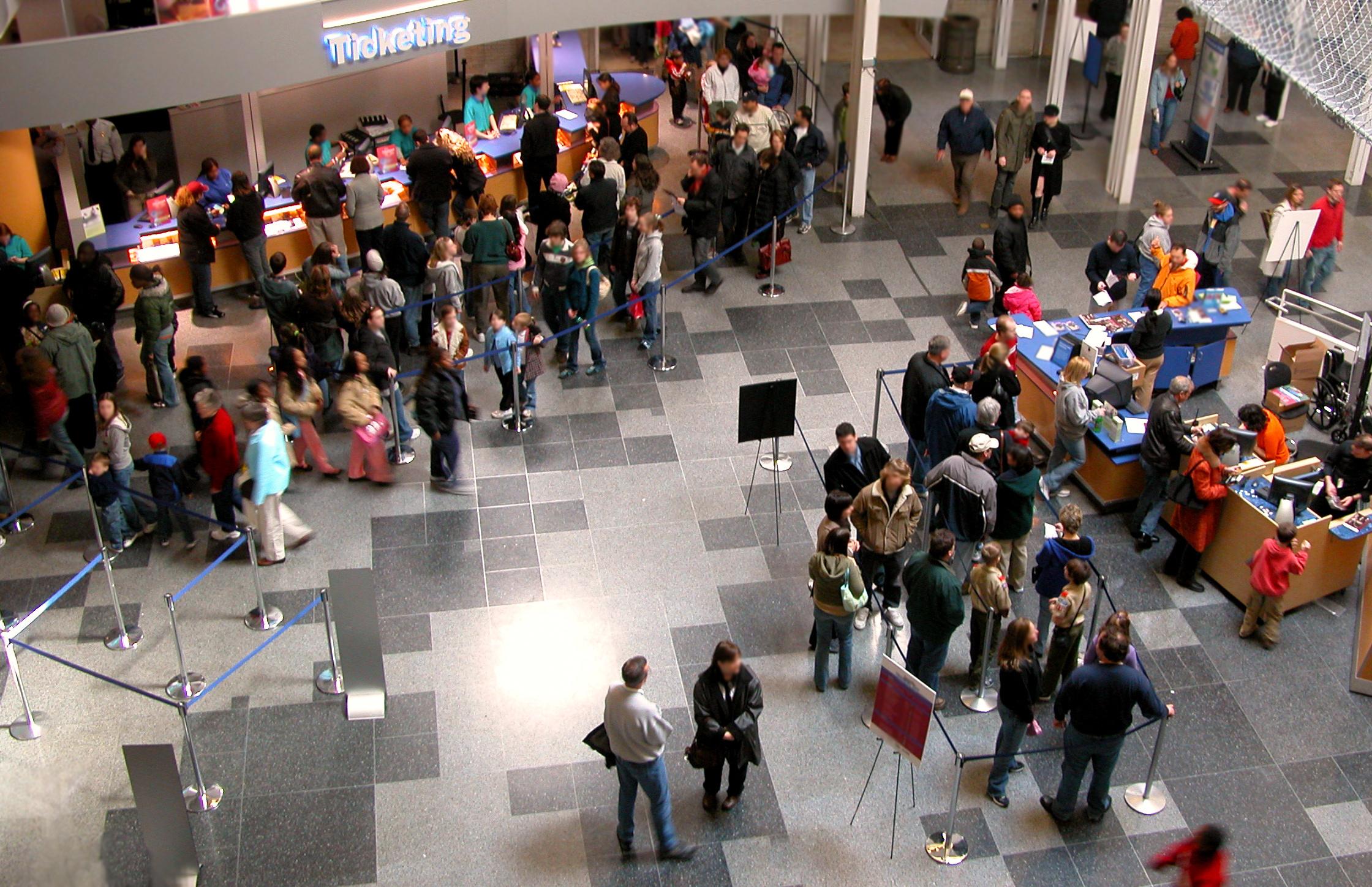 museum fundraising plan