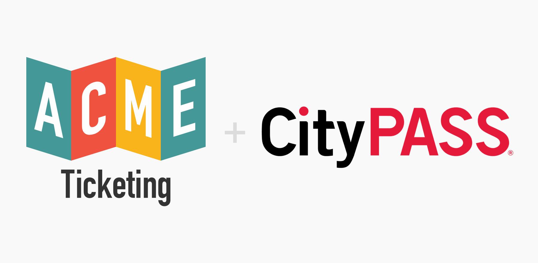 ACME and CityPASS logos